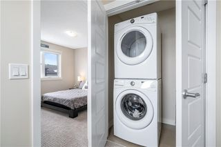 Photo 24: 301 2461 BAYSPRINGS Link SW: Airdrie Row/Townhouse for sale : MLS®# C4299735