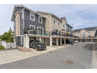 Main Photo: 601 32789 BURTON Avenue in Mission: Mission BC Townhouse for sale : MLS®# R2467598