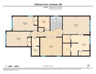 Photo 46: 10 RIVIERA Crescent: Cochrane Detached for sale : MLS®# A1018157