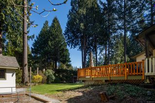 Photo 22: 1674 Stuart Park Terr in : NS Dean Park House for sale (North Saanich)  : MLS®# 852377