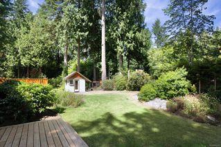 Photo 23: 1674 Stuart Park Terr in : NS Dean Park House for sale (North Saanich)  : MLS®# 852377