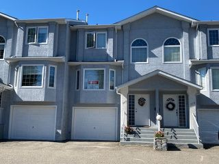 Photo 1: 317 6450 DAWSON Road in Prince George: Valleyview Townhouse for sale (PG City North (Zone 73))  : MLS®# R2489175