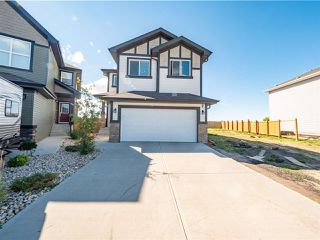 Main Photo: 71 SPRING Gate: Spruce Grove House for sale : MLS®# E4212747