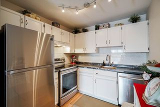 """Photo 5: 302 9952 149 Street in Surrey: Guildford Condo for sale in """"TALL TIMBERS"""" (North Surrey)  : MLS®# R2492246"""