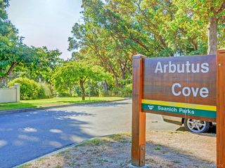 Photo 42: 2330 Arbutus Rd in : SE Arbutus House for sale (Saanich East)  : MLS®# 855726