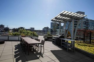 Photo 17: 2013 1618 QUEBEC Street in Vancouver: Mount Pleasant VE Condo for sale (Vancouver East)  : MLS®# R2502348