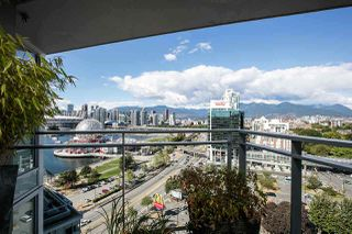 Photo 13: 2013 1618 QUEBEC Street in Vancouver: Mount Pleasant VE Condo for sale (Vancouver East)  : MLS®# R2502348