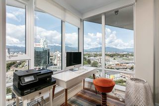 Photo 10: 2013 1618 QUEBEC Street in Vancouver: Mount Pleasant VE Condo for sale (Vancouver East)  : MLS®# R2502348