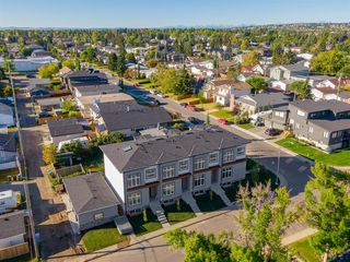 Photo 46: 4015 10 Avenue SW in Calgary: Rosscarrock Row/Townhouse for sale : MLS®# A1037968