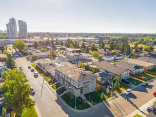 Photo 47: 4015 10 Avenue SW in Calgary: Rosscarrock Row/Townhouse for sale : MLS®# A1037968