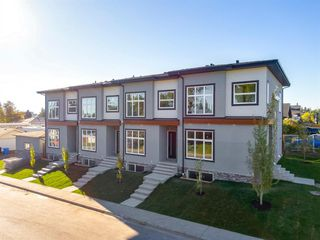 Main Photo: 4015 10 Avenue SW in Calgary: Rosscarrock Row/Townhouse for sale : MLS®# A1037968