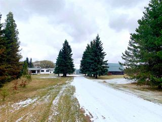 Photo 30: 24024 HWY 37: Rural Sturgeon County House for sale : MLS®# E4219082