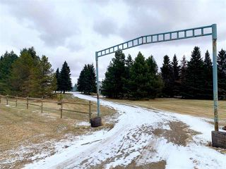 Photo 43: 24024 HWY 37: Rural Sturgeon County House for sale : MLS®# E4219082