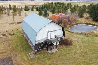 Photo 5: 24024 HWY 37: Rural Sturgeon County House for sale : MLS®# E4219082
