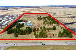 Photo 3: 24024 HWY 37: Rural Sturgeon County House for sale : MLS®# E4219082