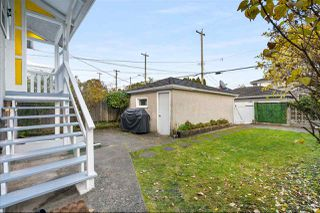 Photo 21: 8222 OSLER Street in Vancouver: Marpole House for sale (Vancouver West)  : MLS®# R2518015