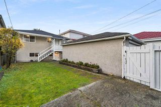 Photo 22: 8222 OSLER Street in Vancouver: Marpole House for sale (Vancouver West)  : MLS®# R2518015