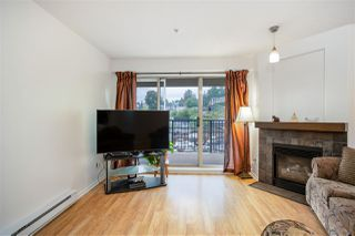 "Photo 2: 404 215 TWELFTH Street in New Westminster: Uptown NW Condo for sale in ""DISCOVERY REACH"" : MLS®# R2518619"