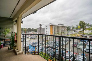 "Photo 18: 404 215 TWELFTH Street in New Westminster: Uptown NW Condo for sale in ""DISCOVERY REACH"" : MLS®# R2518619"