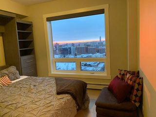 Photo 17: 1806 10410 102 Avenue NW in Edmonton: Zone 12 Condo for sale : MLS®# E4221931