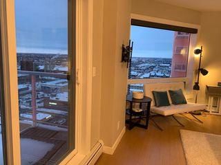 Photo 20: 1806 10410 102 Avenue NW in Edmonton: Zone 12 Condo for sale : MLS®# E4221931