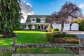 Photo 34: 5843 LICKMAN Road in Chilliwack: Greendale Chilliwack House for sale (Sardis)  : MLS®# R2525078