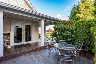 Photo 30: 5843 LICKMAN Road in Chilliwack: Greendale Chilliwack House for sale (Sardis)  : MLS®# R2525078