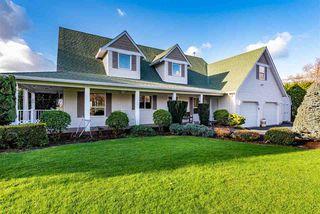 Photo 2: 5843 LICKMAN Road in Chilliwack: Greendale Chilliwack House for sale (Sardis)  : MLS®# R2525078