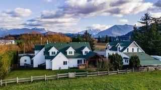 Photo 35: 5843 LICKMAN Road in Chilliwack: Greendale Chilliwack House for sale (Sardis)  : MLS®# R2525078