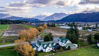 Photo 40: 5843 LICKMAN Road in Chilliwack: Greendale Chilliwack House for sale (Sardis)  : MLS®# R2525078