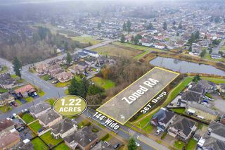 Main Photo: 6881 126 Street in Surrey: West Newton Land for sale : MLS®# R2526163