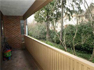 "Photo 3: 120 7431 MINORU Boulevard in Richmond: Brighouse South Condo for sale in ""WOODRIDGE ESTATES"" : MLS®# V870632"