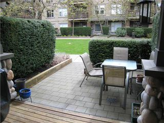"Photo 9: 237 18 JACK MAHONY Place in New Westminster: GlenBrooke North Townhouse for sale in ""THE WESTERLEY"" : MLS®# V879718"
