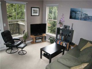 "Photo 4: 237 18 JACK MAHONY Place in New Westminster: GlenBrooke North Townhouse for sale in ""THE WESTERLEY"" : MLS®# V879718"