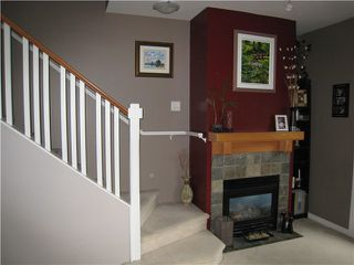 """Photo 5: 237 18 JACK MAHONY Place in New Westminster: GlenBrooke North Townhouse for sale in """"THE WESTERLEY"""" : MLS®# V879718"""