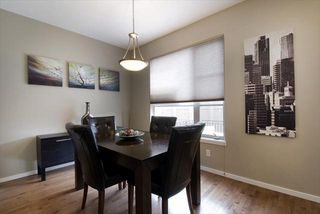 Photo 3: 115 CHAPALINA Square SE in CALGARY: Chaparral Townhouse for sale (Calgary)  : MLS®# C3472545