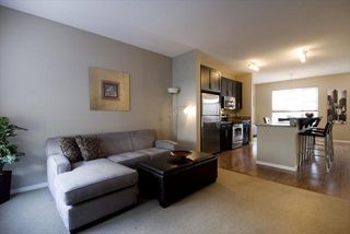 Photo 8: 115 CHAPALINA Square SE in CALGARY: Chaparral Townhouse for sale (Calgary)  : MLS®# C3472545