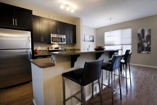 Photo 5: 115 CHAPALINA Square SE in CALGARY: Chaparral Townhouse for sale (Calgary)  : MLS®# C3472545