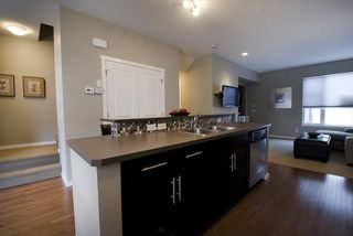 Photo 4: 115 CHAPALINA Square SE in CALGARY: Chaparral Townhouse for sale (Calgary)  : MLS®# C3472545