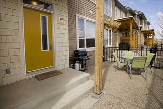 Photo 15: 115 CHAPALINA Square SE in CALGARY: Chaparral Townhouse for sale (Calgary)  : MLS®# C3472545