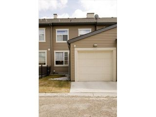 Photo 16: 115 CHAPALINA Square SE in CALGARY: Chaparral Townhouse for sale (Calgary)  : MLS®# C3472545