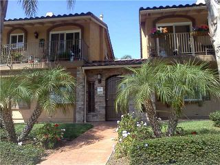 Photo 1: SAN DIEGO Condo for sale : 2 bedrooms : 4212 48th #3