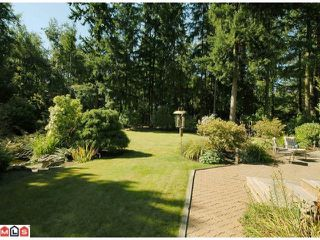 """Photo 8: 16980 23RD Avenue in Surrey: Pacific Douglas House for sale in """"Grandview"""" (South Surrey White Rock)  : MLS®# F1122611"""