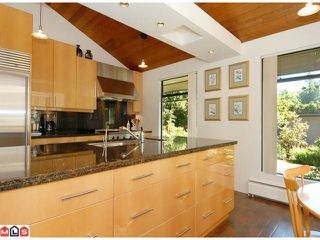 """Photo 3: 16980 23RD Avenue in Surrey: Pacific Douglas House for sale in """"Grandview"""" (South Surrey White Rock)  : MLS®# F1122611"""