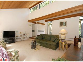 """Photo 2: 16980 23RD Avenue in Surrey: Pacific Douglas House for sale in """"Grandview"""" (South Surrey White Rock)  : MLS®# F1122611"""