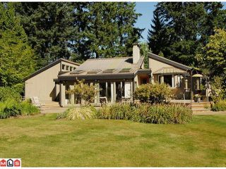 """Photo 9: 16980 23RD Avenue in Surrey: Pacific Douglas House for sale in """"Grandview"""" (South Surrey White Rock)  : MLS®# F1122611"""