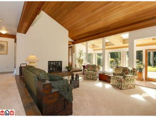 """Photo 1: 16980 23RD Avenue in Surrey: Pacific Douglas House for sale in """"Grandview"""" (South Surrey White Rock)  : MLS®# F1122611"""