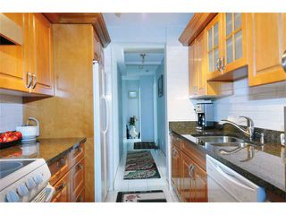 """Photo 3: 1001 9595 ERICKSON Drive in Burnaby: Sullivan Heights Condo for sale in """"CAMERON TOWERS"""" (Burnaby North)  : MLS®# V916298"""