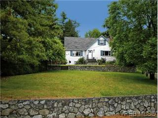 Photo 5: 4090 Torquay Dr in VICTORIA: SE Mt Doug House for sale (Saanich East)  : MLS®# 589552