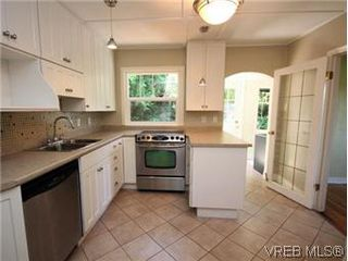 Photo 3: 4090 Torquay Dr in VICTORIA: SE Mt Doug House for sale (Saanich East)  : MLS®# 589552